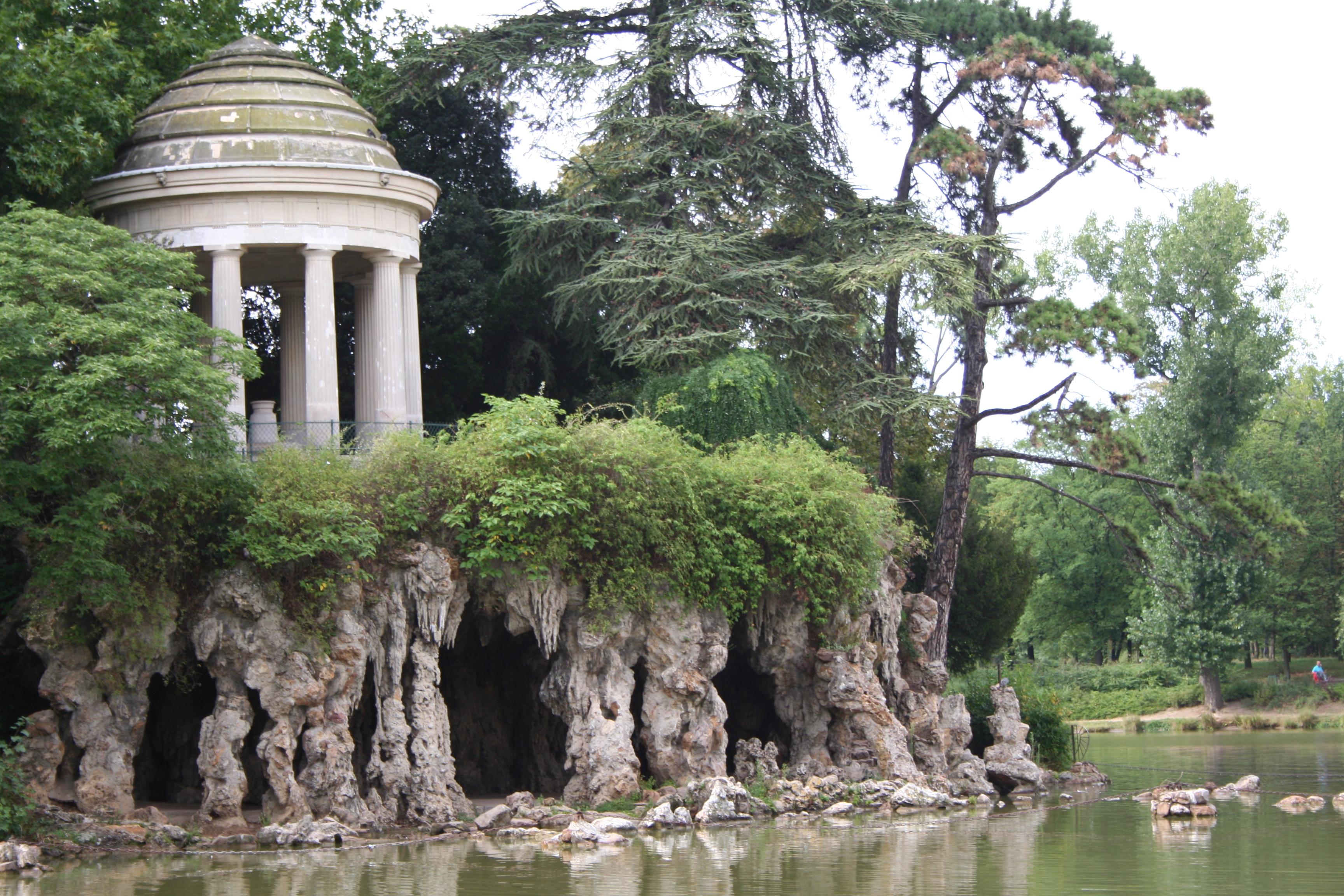 RÉOUVERTURE : l'espace naturiste du Bois de Vincennes est de retour !