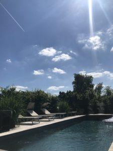Magnifique piscine à Triel-sur-Seine